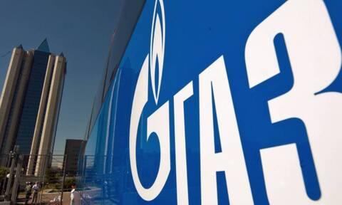 Φυσικό αέριο: Νέο σοκ από την Ρωσία - Η Gazprom δεν θα αυξήσει την τροφοδοσία της Ευρώπης