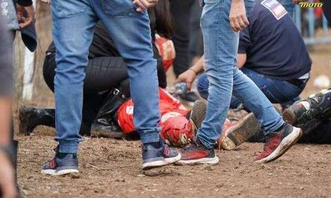 Γιαννιτσά: Τα μέτρα ασφαλείας στην πίστα motocross και οι ευθύνες της ομοσπονδίας