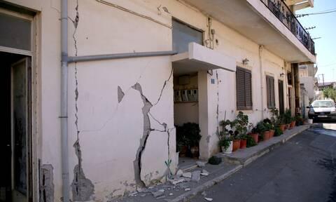Ρεπορτάζ Newsbomb.gr - Σεισμός Κρήτη: Πώς εξελίσσεται η μετασεισμική δραστηριότητα