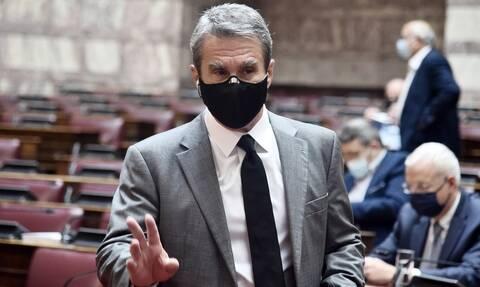 Λοβέρδος για Παπανδρέου: Απασχολούμαστε χωρίς λόγο για ένα θέμα που δεν θα υπάρξει