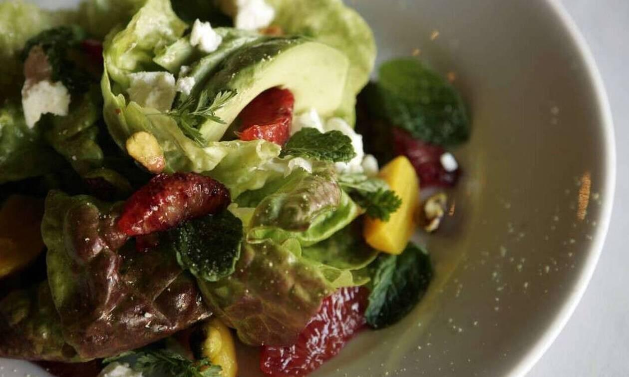 Ποια λαχανικά πρέπει να τρως περισσότερο;