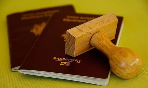 Αλλάζουν οι προϋποθέσεις χορήγησης διαβατηρίων - Όσα πρέπει να γνωρίζετε