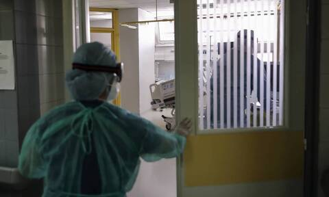 Καπραβέλος στο Newsbomb.gr: Το ΕΣΥ στη Βόρεια Ελλάδα «γονάτισε» - Οδεύουμε στην επιλογή ασθενών