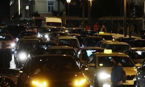 Αθήνα: Κυκλοφοριακές ρυθμίσεις την Τρίτη - Ποιοι δρόμοι θα κλείσουν