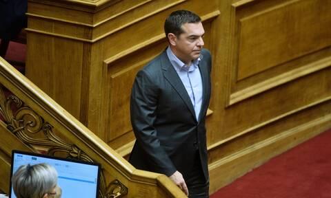 Ο ΣΥΡΙΖΑ μεταφέρει τη σύγκρουση με την κυβέρνηση στο πεδίο της ακρίβειας
