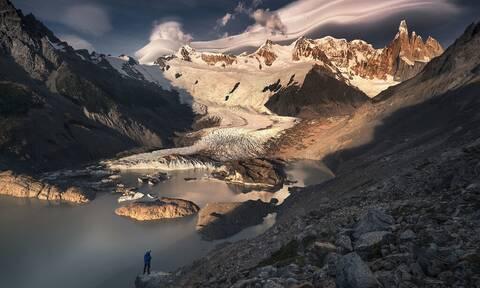 Παταγονία: Ένας επίγειος παράδεισος που πρέπει κάποια στιγμή να επισκεφθείς