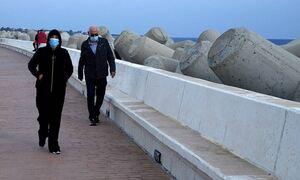 Κορονοϊός στην Κύπρο: Δύο θάνατοι και 166 κρούσματα ανακοινώθηκαν τη Δευτέρα (18/10)