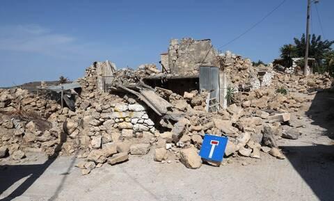 arogi.gov.gr: Σχεδόν 3 εκατ. ευρώ πιστωθήκαν σε 645 δικαιούχους σεισμόπληκτους