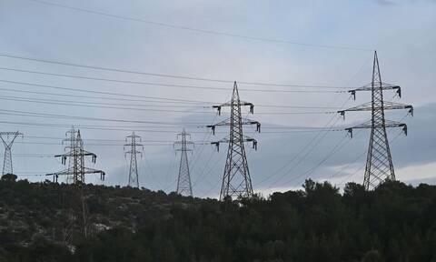 Ηλεκτρική ενέργεια: Αυξημένη η τιμή του ρεύματος σήμερα (19/10)