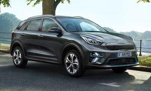 Η Hyundai και η Kia ανεβάζουν τις πωλήσεις τους στην Ευρώπη