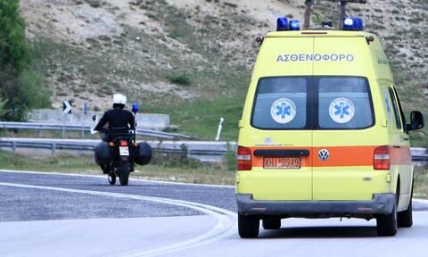 Θεσσαλονίκη: Τροχαίο-σοκ με έναν νεκρό και εννιά τραυματίες