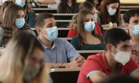 Εύδοξος: Ξεκινούν οι δηλώσεις και η διανομή των φοιτητικών συγγραμμάτων του Χειμερινού Εξαμήνου