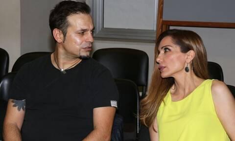 Ντέμης Νικολαΐδης: Η πρώτη αναφορά στην Δέσποινα Βανδή μετά το διαζύγιο (video)