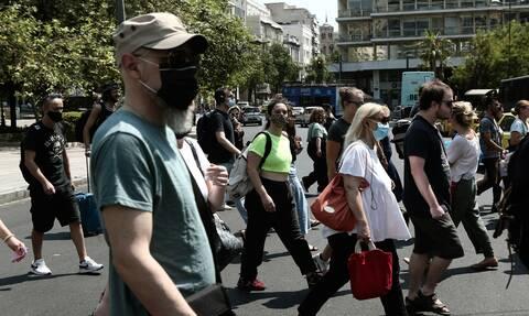 Κορονοϊός: Επηρεάζεται ο ρυθμός αναπαραγωγής από την θερμοκρασία; - Τι έδειξε μελέτη