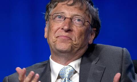 Mπιλ Γκέιτς: Στελέχη της Microsoft του είχαν ζητησει να μην παρενοχλεί υπαλλήλους -Συνέχισε απτόητος