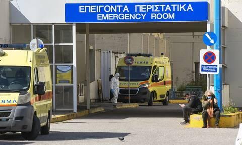 Νοκομείο Πάτρας: Διακόπηκε η σύμβαση του παιδιάτρου που κατηγορείται για ασέλγεια σε βάρος ανηλίκου