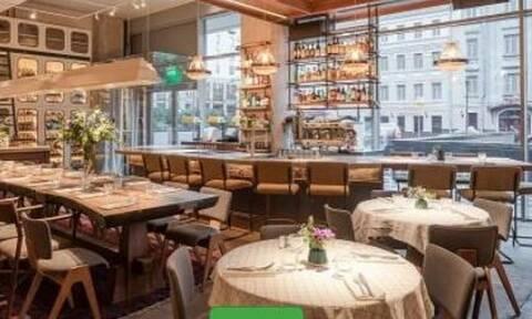 Ρωσία: Βραβείο Michelin για εστιατόριο Éλληνα ομογενή στη Μόσχα