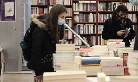 ΟΑΕΔ: Ξεκίνησε η χορήγηση επιταγών για αγορά βιβλίων
