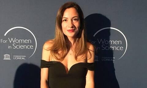 Ντέμη Μαρκογιαννάκη: Μια Ελληνίδα από τα Άνω Πατήσια στις 50 κορυφαίες επιχειρηματίες της Αυστραλίας