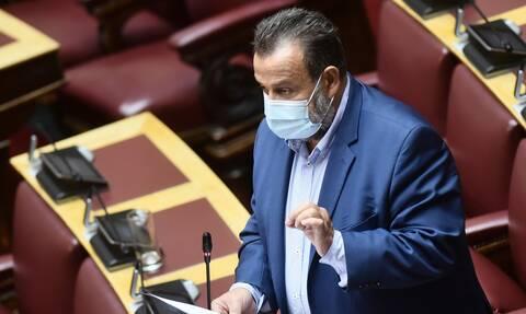 Κεγκέρογλου: Εάν ο Γιώργος Παπανδρέου είναι υποψήφιος θα επανεξετάσω την στάση μου