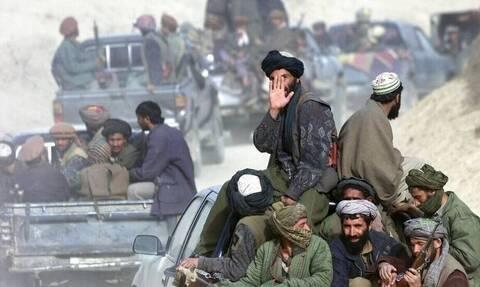 Ρωσία: «Κανένα θέμα αναγνώρισης των Ταλιμπάν προς το παρόν»