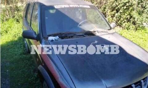 Video ντοκουμέντο Newsbomb.gr: Μεταγωγή επικίνδυνων ισοβιτών με αυτοκίνητα σαράβαλα