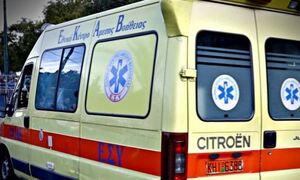 Ηράκλειο: Θρίλερ στη θάλασσα - Επιχείρηση για τη διάσωση δύο παιδιών κι ενός ενήλικα