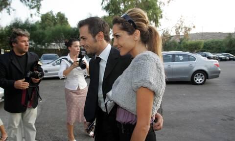Ντέμης Νικολαΐδης: Έτσι αποκάλεσε δημόσια τη Δέσποινα Βανδή μετά το διαζύγιό τους
