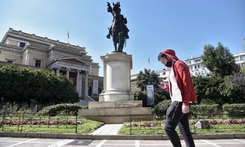 Κορονοϊός - Η γεωγραφική κατανομή των 3.739 νέων μολύνσεων: 701 στην Αττική - 574 στη Θεσσαλονίκη
