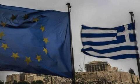 ΟΟΣΑ:  Οι συνθήκες χρηματοδότησης του ελληνικού χρέους θα διατηρηθούν ευνοϊκές