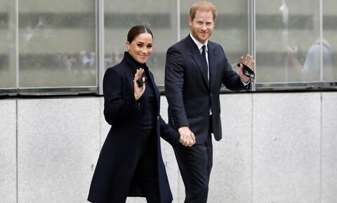 Τόμας Μαρκλ: Νέα πυρά σε πρίγκιπα Χάρι και Μέγκαν - «Όλα τα κάνουν για τα λεφτά» (vid)