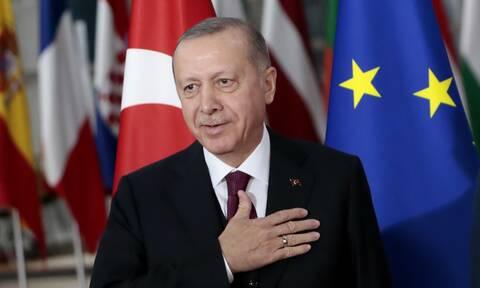 «Ράπισμα» της Κομισιόν στην Τουρκία: Να σταματήσει τις απειλές και να σεβαστεί το Διεθνές Δίκαιο