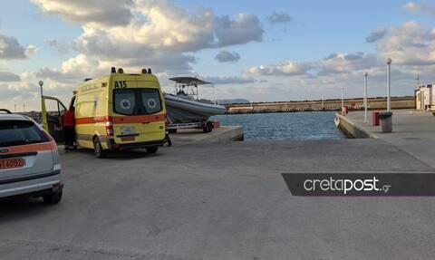 Κρήτη: Η θυσία του παππού για να μην πνιγούν τα εγγόνια του - Πώς έγινε η τραγωδία (pics+vid)