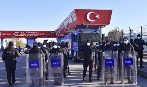 Τουρκία: Διεθνής κατακραυγή για την καταπάτηση ανθρωπίνων δικαιωμάτων