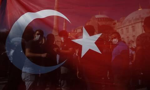 Έντονη αντίδραση της Τουρκίας στην έκθεση της Κομισιόν: Ανακόλουθη η Ευρωπαϊκή Ένωση