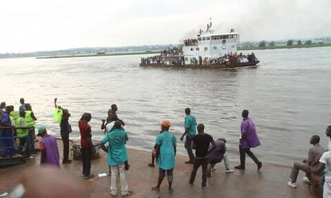 Κονγκό: Δεκάδες νεκροί από ανατροπή φορτηγού σε ποτάμι