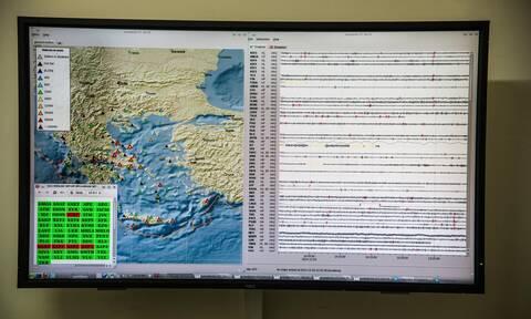 Σεισμός - Τσελέντης: Η Ελλάδα χορεύει στον ρυθμό του Εγκέλαδου - Στο μικροσκόπιο επτά περιοχές