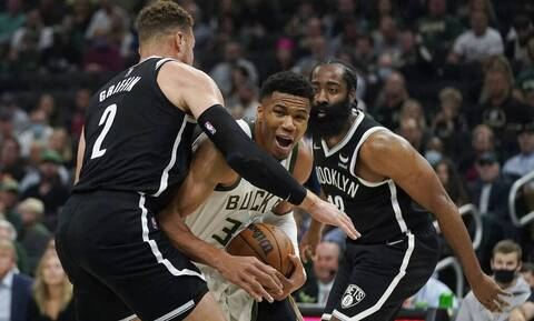 NBA: To μεγάλο στοίχημα των Αντετοκούνμπο και Λεμπρόν