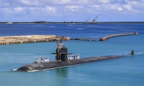 ΙΑΕΑ: Η συμφωνία Aukus θα ενισχύσει τα σχέδια κι άλλων χωρών για την απόκτηση πυρηνικών υποβρυχίων