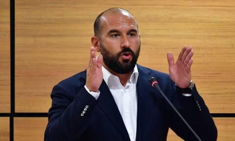 Τζανακόπουλος: Έχουμε περίπου 300 νεκρούς τη βδομάδα και η κυβέρνηση σφυρίζει τη λήξη της πανδημίας