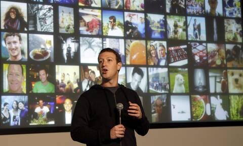 Facebook: Τι πραγματικά συμβαίνει πίσω από την αλλαγή ονόματος - Το... metaverse του Ζούκερμπεργκ