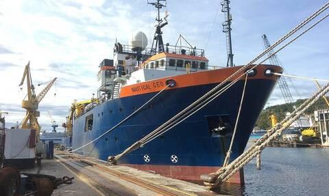 Κυπριακή ΑΟΖ: Η Λευκωσία δέσμευσε νέα περιοχή για έρευνες τους Nautical Geo
