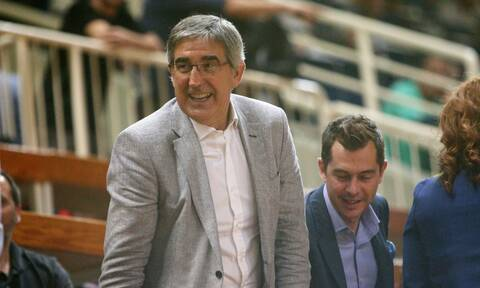 Κοντός για Ευρωλίγκα: «Υπάρχει σύμπνοια πλέον, να γεφυρωθεί το χάσμα με FIBA»