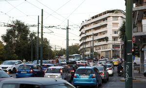 Οικονόμου: Δεν υπάρχει καμία σκέψη για τοποθέτηση διοδίων στο κέντρο της Αθήνας
