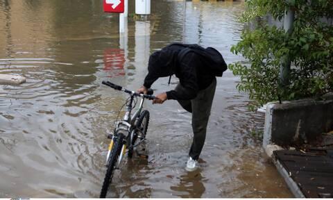 Καιρός: Πάνω από 380 επεισόδια πλημμύρας την περίοδο 2000 - 2020 στη χώρα - 38 νεκροί στην Αττική