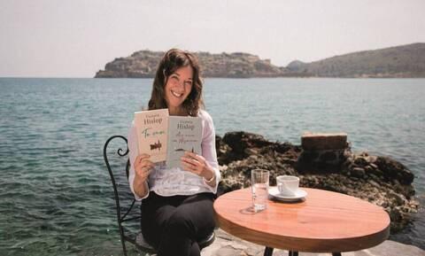 Η Ελληνίδα Βικτόρια Χίσλοπ στο Newsbomb.gr: Από το σίκουελ του «Νησιού» στα μάρμαρα του Παρθενώνα