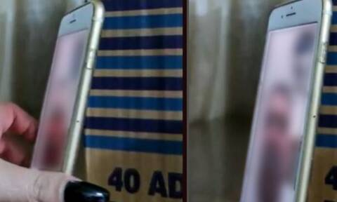 Κατεχόμενα: Αυτό είναι το ροζ βίντεο του «πρωθυπουργού» του ψευδοκράτους, Ερσάν Σανέρ