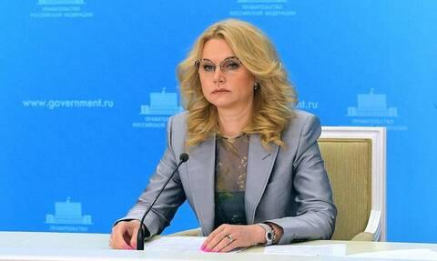 Голикова назвала критической смертность от ковида в 18 регионах