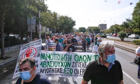 Απεργία γιατρών και εργαζομένων στα Δημόσια Νοσοκομεία αύριο Πέμπτη