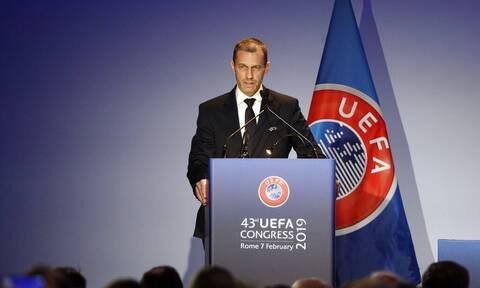 «Τριγμοί» στο ποδόσφαιρο: Ομοσπονδίες της UEFA σκέφτονται την αποχώρηση από τη FIFA!